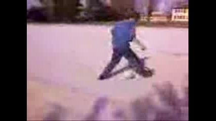 Street Socer Freestyler