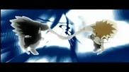 Naruto Amv Sasuke Dark Side Hd