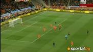 World cup Холандия - Испания
