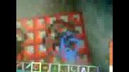 Minecraft sabirane na xp