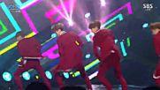 77.0320-3 Snuper - Platonic Love, Sbs Inkigayo E856 (200316)
