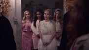 Scream Queens - Официален Трейлър на Сериала / От Септември 2015 /
