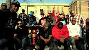 Nutso Feat. Mic Geronimo & Royal Flush - This Is My Hood