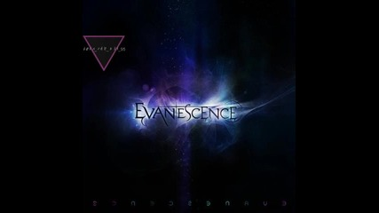 Evanescence - Never Go Back Official Full Song (+ Превод)