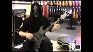 Slipknot-Mick`s In Shop
