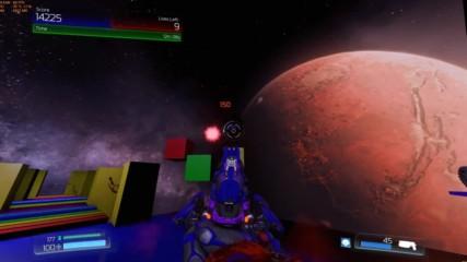 Doom Snapmap - [map 11] The Baphomet