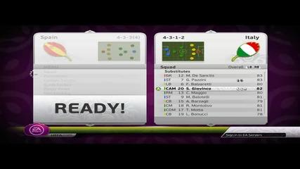Euro 2012 Italy | Ep1