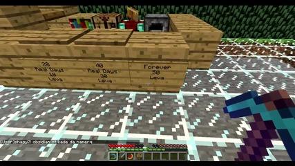 Hardcraft Minecraft Adventure - Ep.2 - Хотелa ми