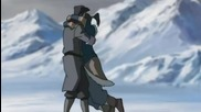 What's Left of Me - Makorra