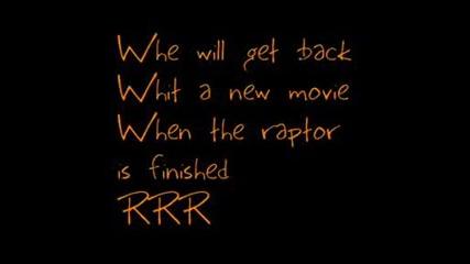 Yamaha Raptor R1