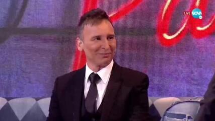 Виктор Калев в Забраненото шоу на Рачков (02.05.2021)