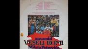 Veseli Romi 1986 - Zov gitare