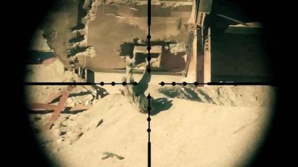 Battlefield 4: Co-op