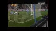World cup 2010 - Уругвай - Германия - 2:3