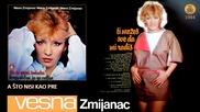 Vesna Zmijanac - A sto nisi kao pre - (Audio 1984)