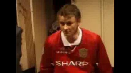 За всички фенове на Man United