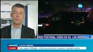 7,8 по Рихтер удари Еквадор, жертвите са десетки