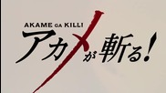 Akame Ga Kill! episode 24 [final] (бг събс)