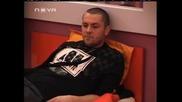 Vip Brother - Ицо хазарта,  Део и Милко Калайджиев