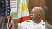 US Pacific Commander Joins 7-hour Surveillance of South China Sea