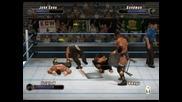 Wwe Smackdown Vs Raw 2008 Pics 1/2