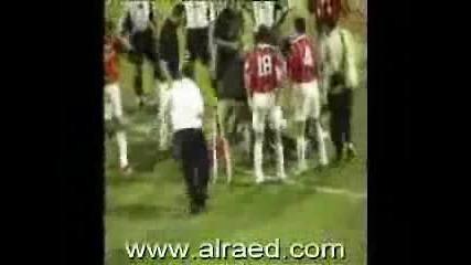 Мистериозна Смърт На Футболист (18+)