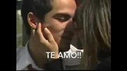 Mia Y Miguel - [me Entrego A Ti]