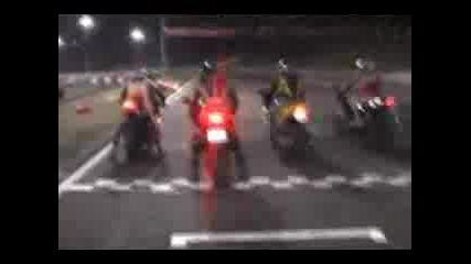 Motorbike - Free Style