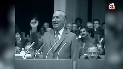 Скелетът на демокрацията (2019) част 1 - Разграбването на България - филм на Канал 3