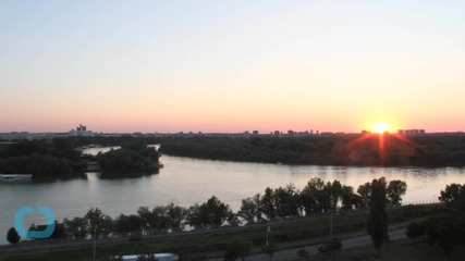 Independence Declared on May Day on the Bank of the Danube River!!!