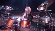 Metallica Lemmy Kilmister - Damage Case Too Late Too Late - Live Hd