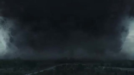 Into the Storm (2014) - Official Main Trailer