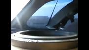 Soundstream T4 - 12 Subwoofer 1000w