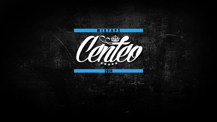 Centeo - Mixtape 2014 (Bang It To The Curb COVER)