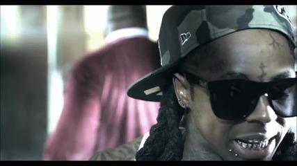 Lil Wayne - John (explicit) ft. Rick Ross