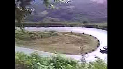 """Рали """"осогово"""" 14 август 2011г."""
