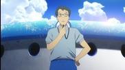 Nagi no Asukara - 06 [bg Sub]