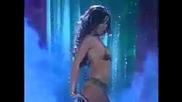 Елизабет Гутиерес омагьосва с танците си в ''лицето на Другата''
