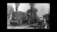 Черен Влак се Композира - Стари градски песни
