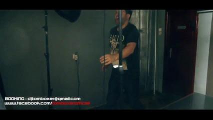Tom Boxer Morena feat Meital De Razon - Voulez Vous (offic