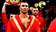 Wladimir Klitschko Highlights