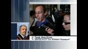 окупация на Су е шантаж, смята ректорът проф. Иван Илчев