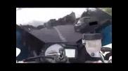 Ghost Rider  с  Bmw Z3