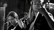 Empyrium - Many Moons Ago Into the Pantheon Dvd 2013