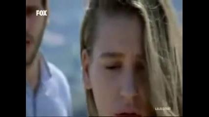 Сезони на Любовта - Йешим се хвърля от скалите и умира в 195 епизод