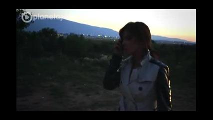 Галена - Мразя да те обичам (official Hd video) 2011