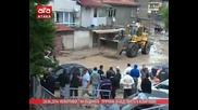 Немарливост на общината - причина за бедствието в Аспарухово