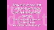 Kat Deluna Feat.akon - Am I Dreaming with lyrics