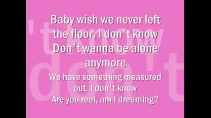 Kat Deluna Feat.akon - Am I Dreaming with lyrics