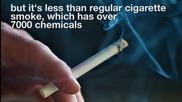 Факти за електронните цигари